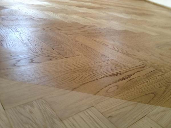 The Benefits Of Dustless Floor Sanding London Services
